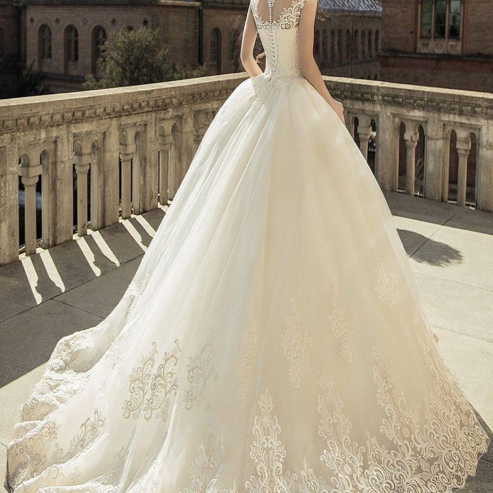MARIANA (rochii de meriasa 2019)