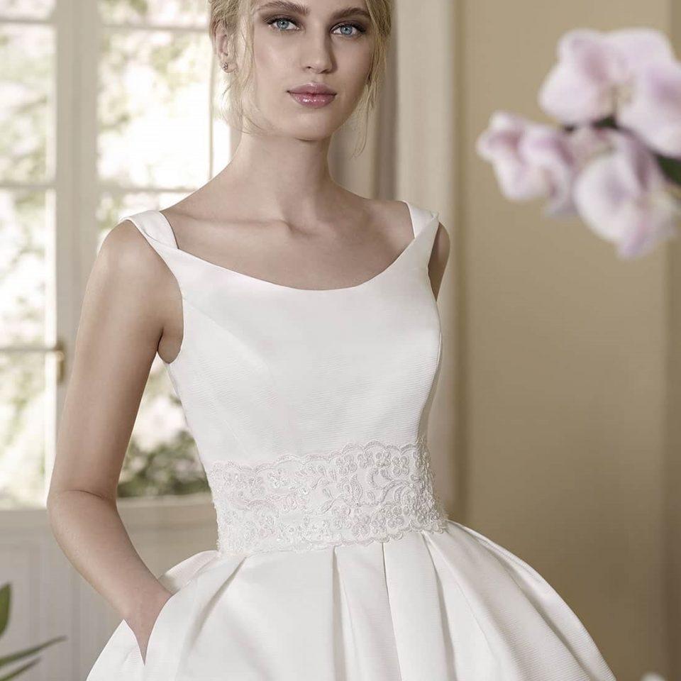MARGARET (rochii de meriasa 2019)
