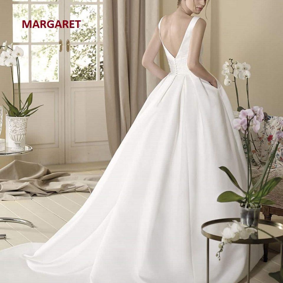 MARGARET (rochii de meriasa 2018)