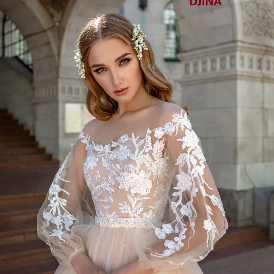 DGINA(rochii de meriasa 2019)