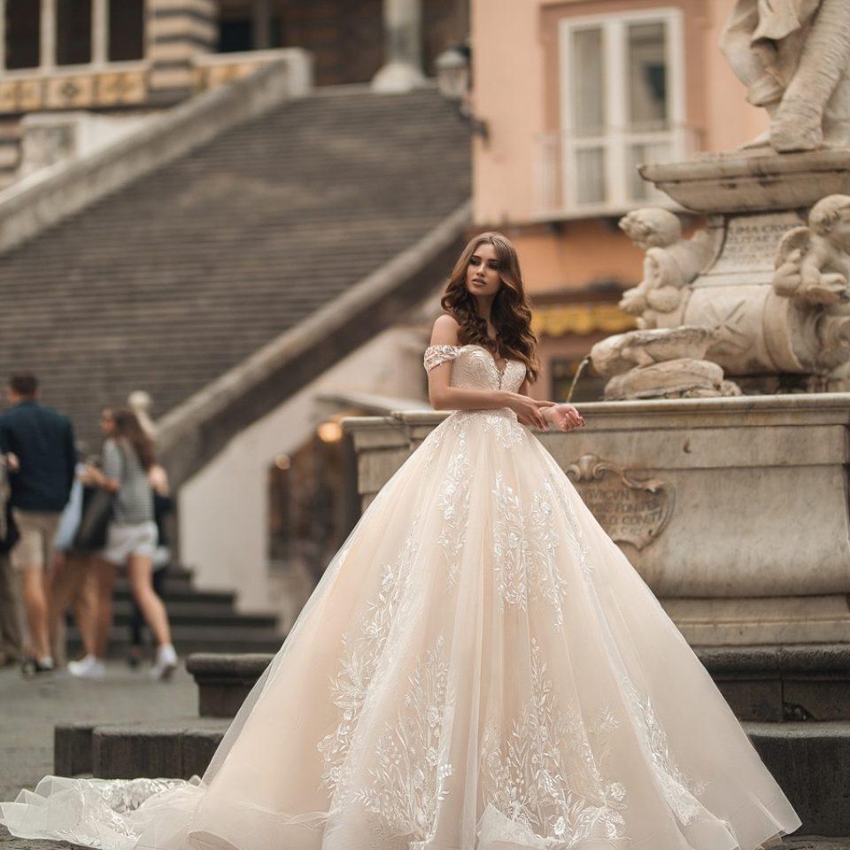 DELLIA(rochii de meriasa 2019)