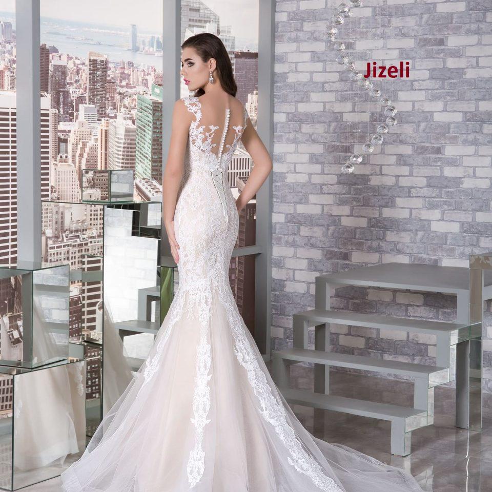 JIZELI (rochii de meriasa 2018)