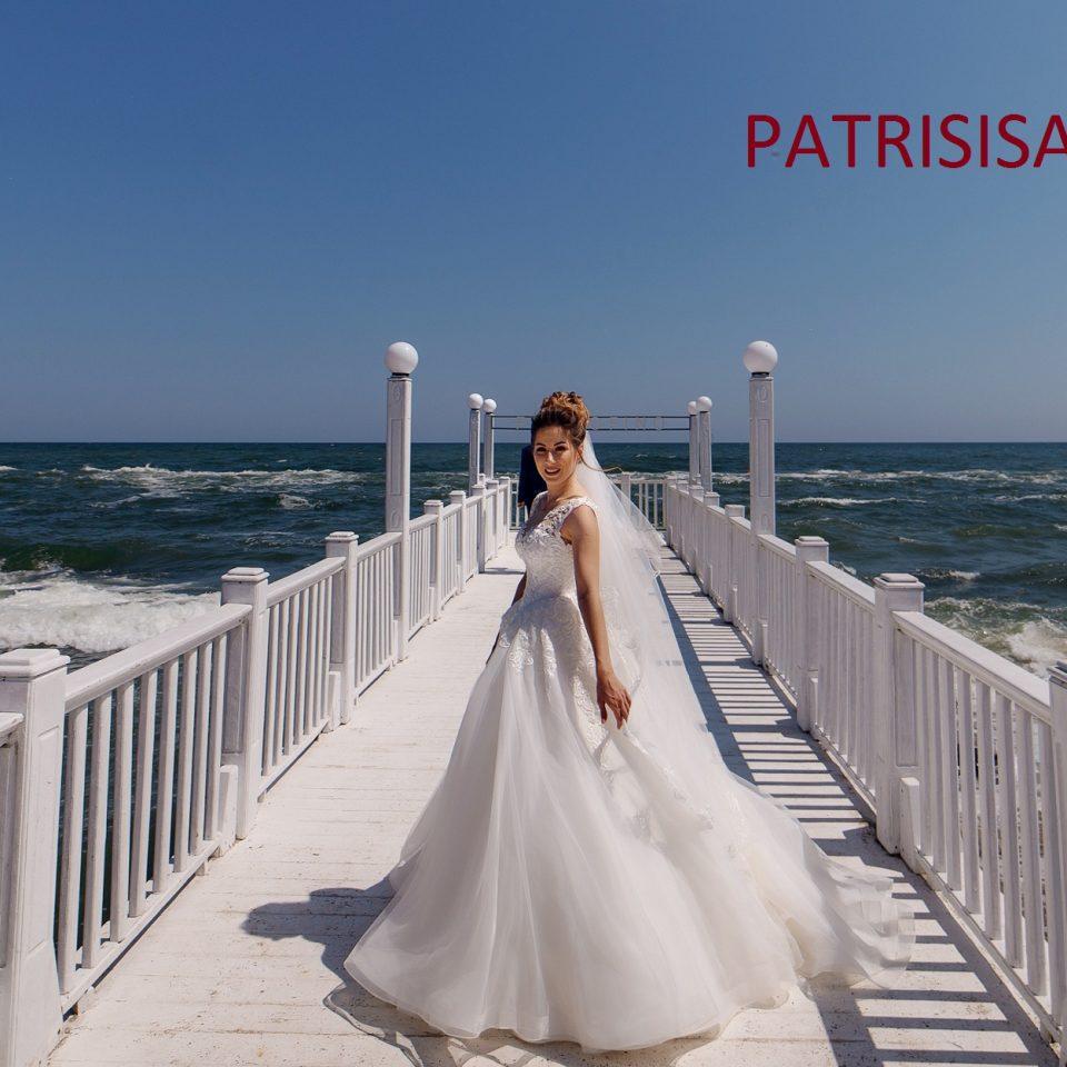"СВАДЕБНОЕ ПЛАТЬЕ 2020 ""PATRISIA"""