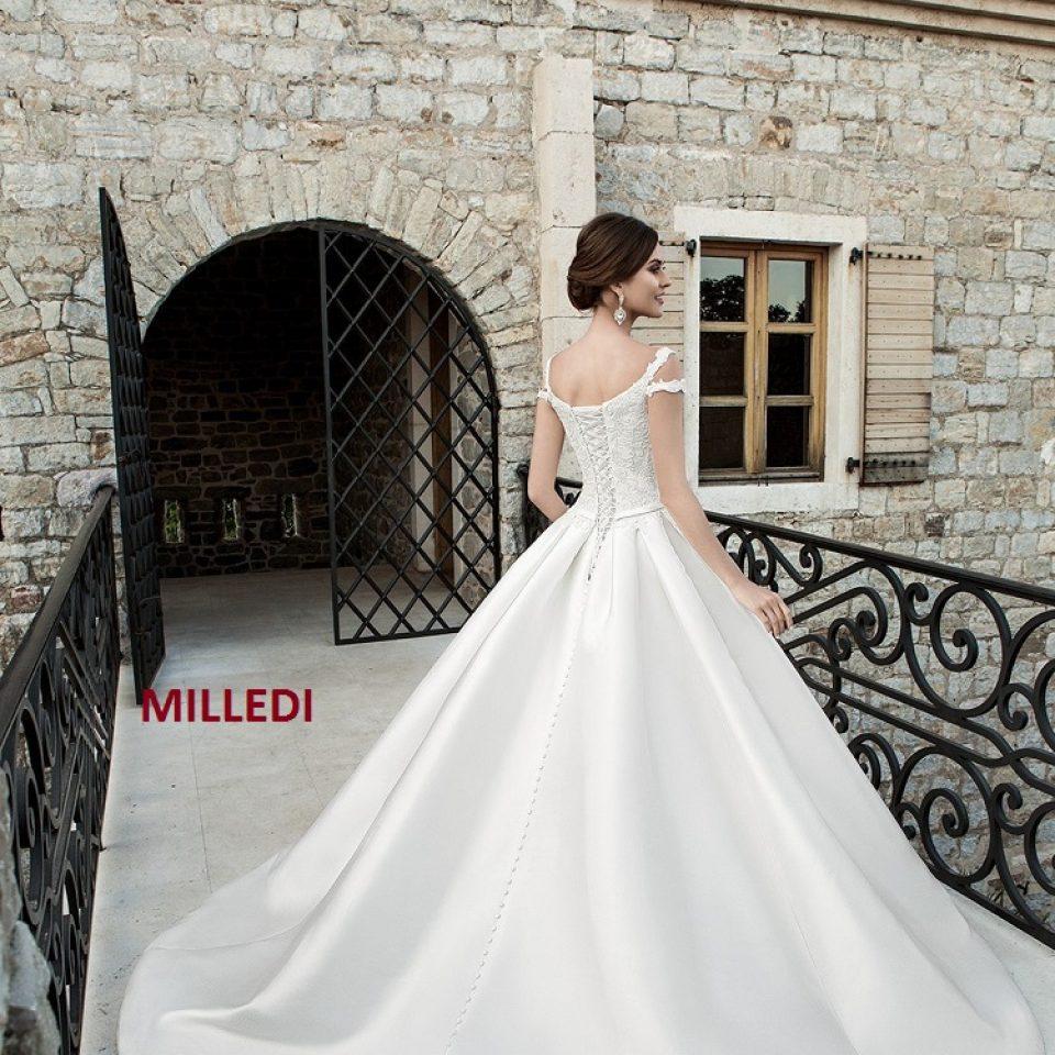 MILLEDI (rochii de meriasa 2018)